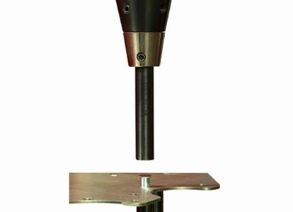 metaal de roos machinale bewerkingen 3
