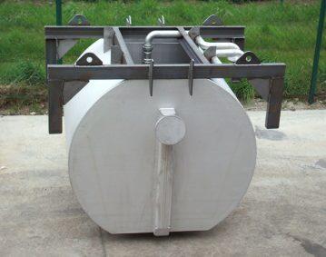 tank de roos metaalwerken