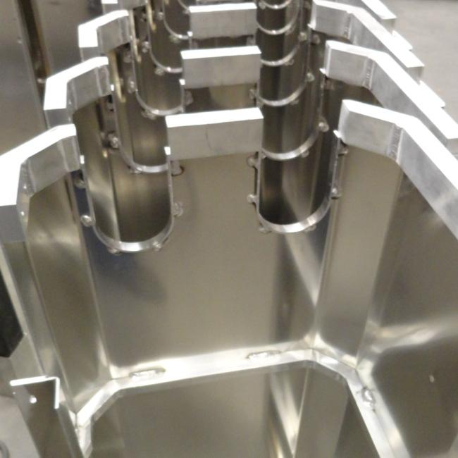 Afschermkappen industriele motoren De Roos