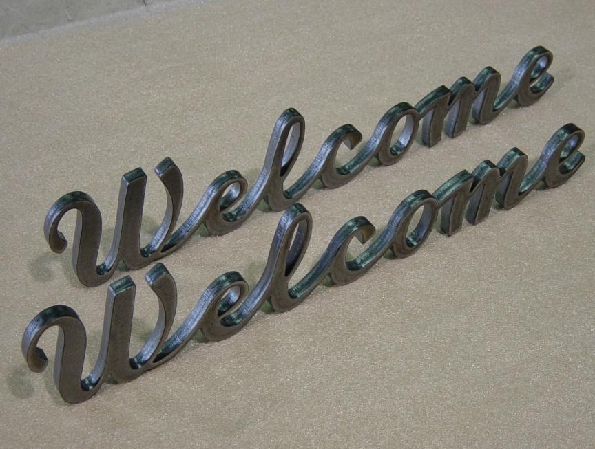 welcome De Roos